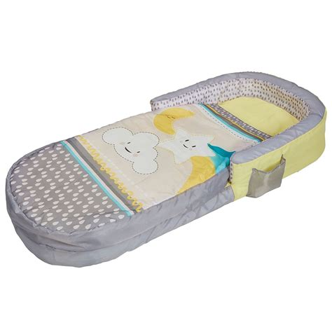 and clouds my ready bed boys junior air mattress free p p 163 38 90 picclick uk