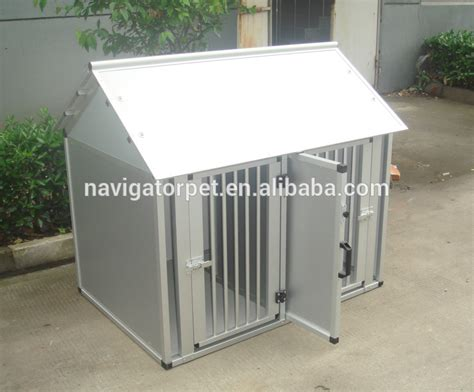 aluminum dog house pet house aluminum dog house view pet house pet house product details from suzhou