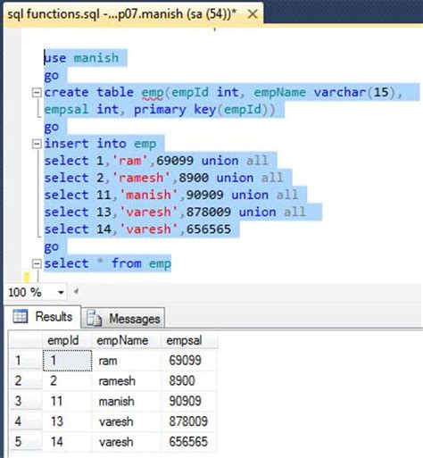 how to change table name in sql sql change table name sql server how to rename a column