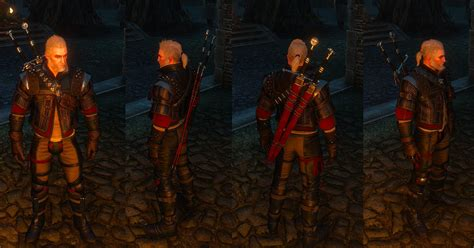witcher 3 wolf location school gear witcher 3 barber locations newhairstylesformen2014 com