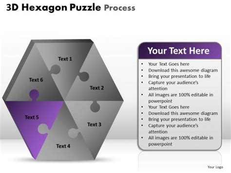 hexagon puzzle template hexagone clic en imagescest chez sur attic 24