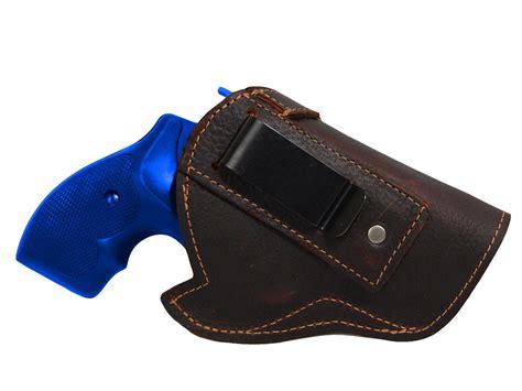 leather gun holster new barsony brown leather iwb gun holster eaa rossi 2