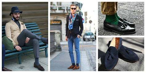 loafers with or without socks 8 ways to wear socks with loafers and not look daggy