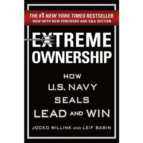ownership how u s navy seals lead and win new edition books ownership how u s navy seals lead and win