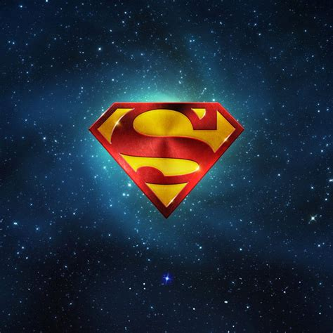 wallpaper superman  tablet  kristofbraekevelt