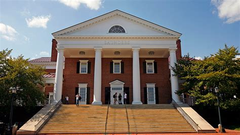 Virginia Mba Ranking by Ft Ranking Uva Darden Grads See Largest Salary Gains In