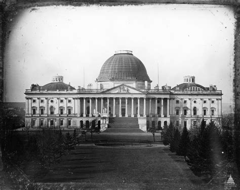 Search History Of House By Address History Of The U S Capitol Building Architect Of The Capitol United States Capitol