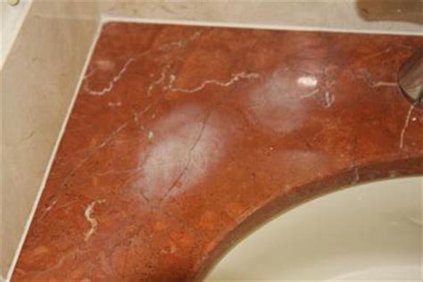 how to remove stains from bathroom countertops removing marble toothpaste stains
