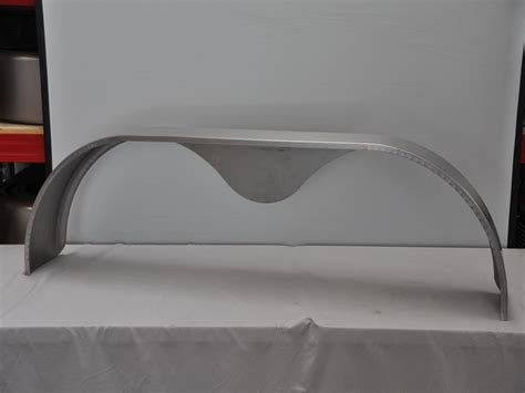 boat trailer inner fender guards tandem axle fenders and guards mr mudguard