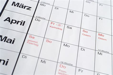 Calendar Abbreviation Learn About Months Dates Seasons And Days In German