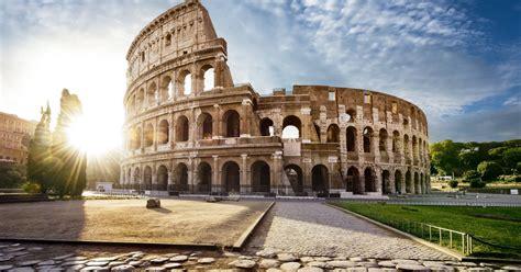 ingresso foro romano pacchetto colosseo con biglietti vip ingresso veloce foro