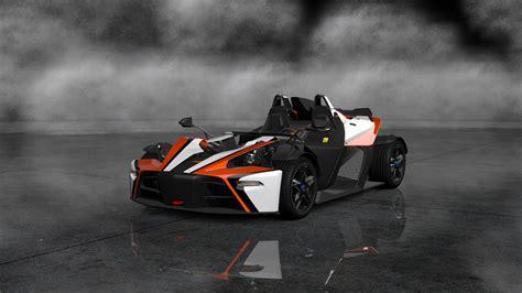 Ktm X Bow 12 Gran Turismo 6 Ktm X Bow R 12 Render