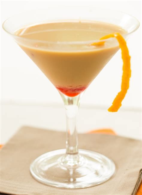 spiced rum coco martini the drink kingsthe drink