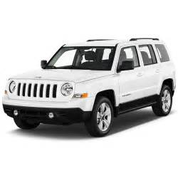 Jeep Current Offers Find The New 2016 Jeep Patriot In Highland Park Mi