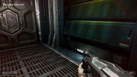 X Audio 2 by Doom 3 In Blown Astoundsound 174 Headphone Demo