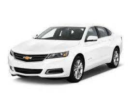 the 2018 chevrolet impala is more of the same but does