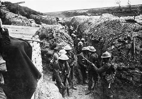 New Originals Bn Selmpang 718 file lancashire fusiliers trench beaumont hamel 1916 jpg