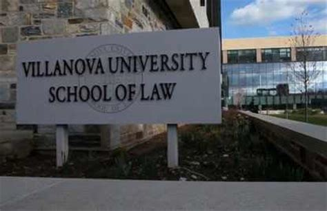 Villanova Jd Mba by Pennsylvania School Directory Lawcrossing