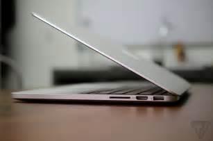 Macbook Retina Display 13 13 inch macbook pro with retina display review 2013 the verge