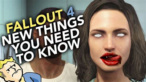 learning new things and you need to understand fallout 4 10 new things you need to doovi