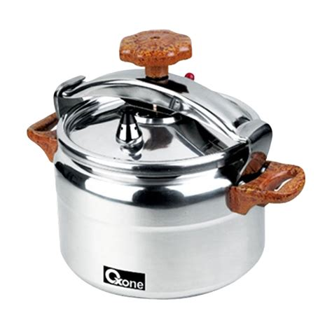 Oxone Alupress Pressure Cooker jual oxone alupress ox 2004 pressure cooker silver