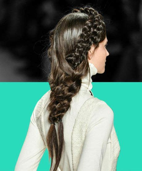 Runway Hair Trends With Jimmy Paul by 65 Best Hairstyles Images On
