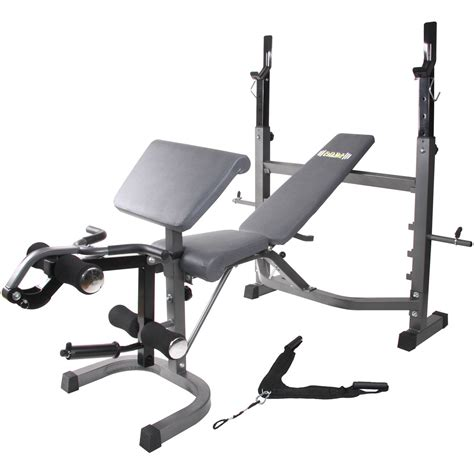 adjustable workout bench walmart gold s gym xr 5 9 adjustable slant workout weight bench