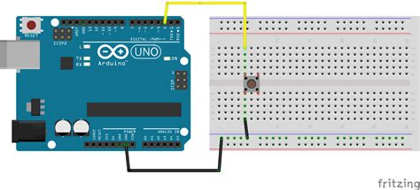 pull up resistor for arduino arduino digitalinputpullup
