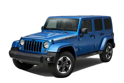 similar cars to jeep wrangler price table castle car rental