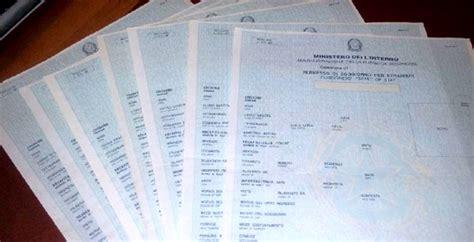 permesso di soggiorno bologna denaro per il permessi di soggiorno dipendente