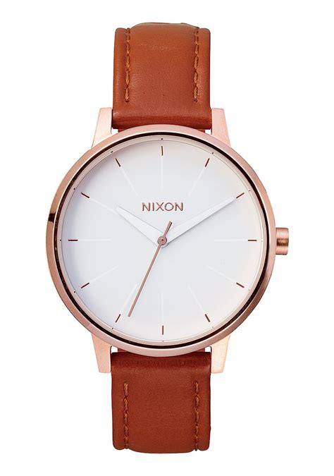 kensington leather s watches nixon watches and