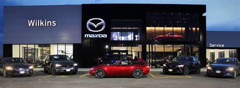 Wilkins Hyundai Mazda by New Hyundai Mazda Inventory Near Chicago Wilkins