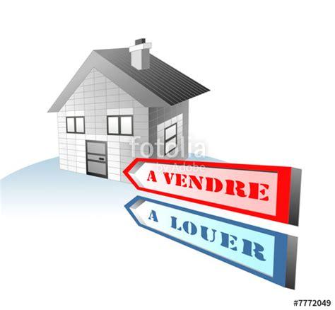 Credit Immobilier Pour Louer 4334 by Quot Maison 224 Vendre 224 Louer Quot Photo Libre De Droits Sur La