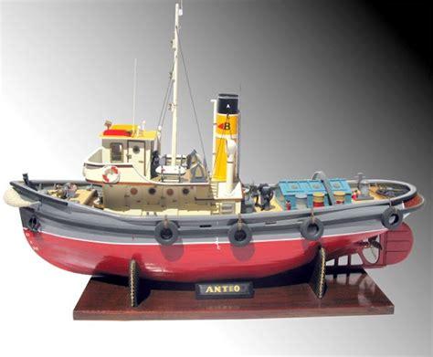anteo  ship plans