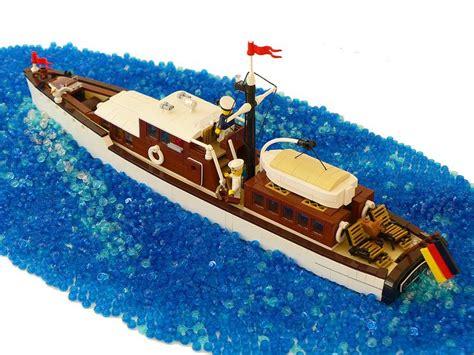 lego offshore boat 120 best lego ship images on pinterest lego boat lego