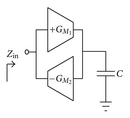 gyrator based inductor gyrator based inductor 28 images gyrator configuration of type ii differential gyrator c