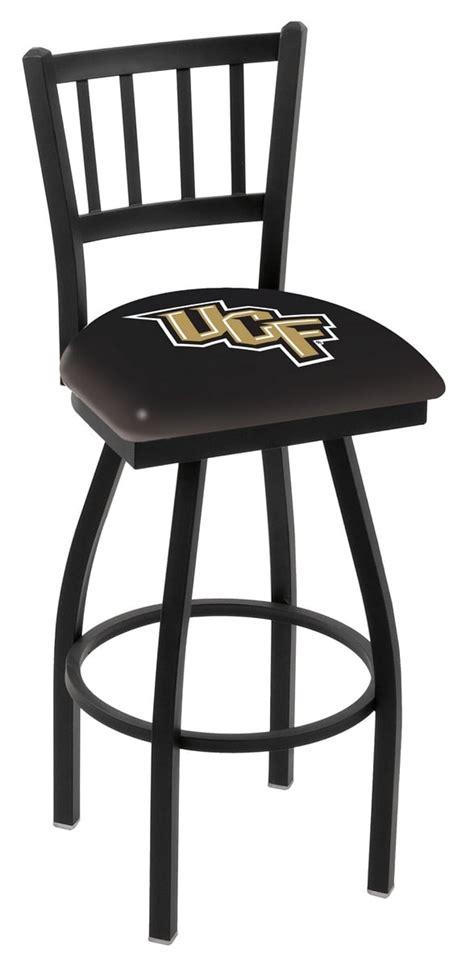bar stools orlando central florida spectator chair w official college logo