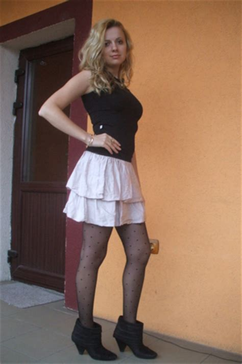 Stelan Dress Legging black zara tights black zara boots black vero moda ts
