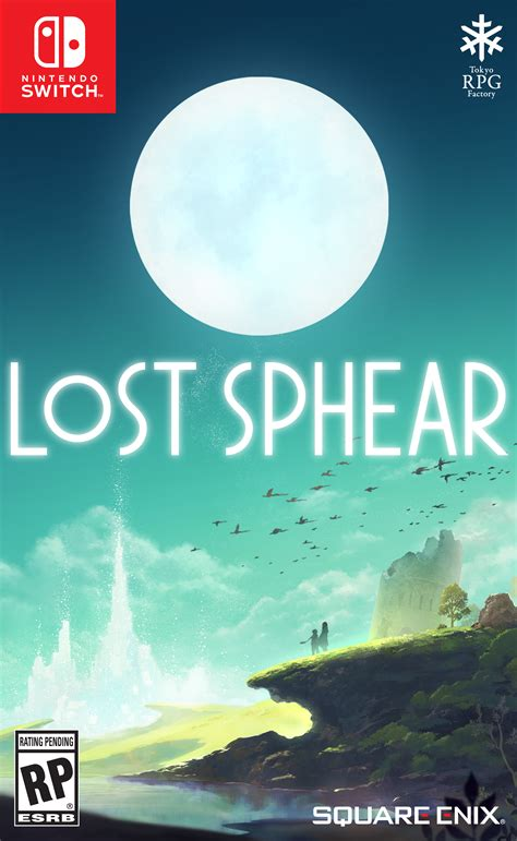 Lost Asset Search Lost Sphear Rpg Site