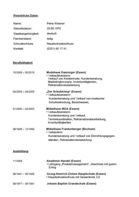 Bewerbungsschreiben Muster Für Verkäuferin Kostenlos Bewerbung Und Lebenslauf Verk 228 Ufer Verk 228 Uferin Muster