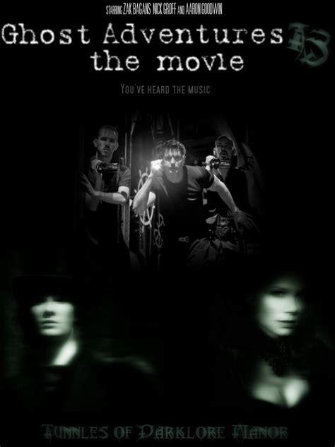 film ghost adventures ghost adventures movie xiii by tr4br on deviantart