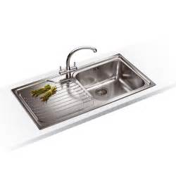 Sinks And Taps Franke Gax611 Propack Gax611propack Sinks Taps Sink And