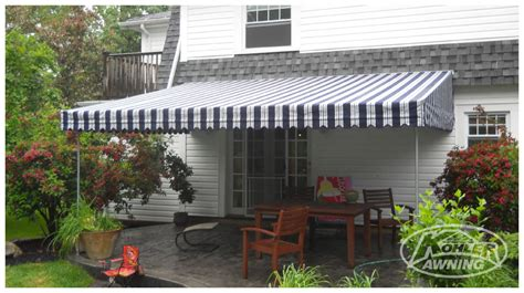 traditional awnings classic traditional style fabric awnings kohler awning