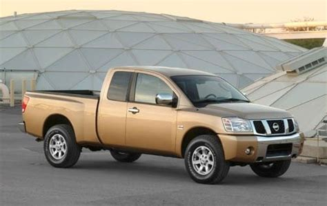 buy car manuals 2009 nissan titan electronic toll collection used 2005 nissan titan pricing features edmunds