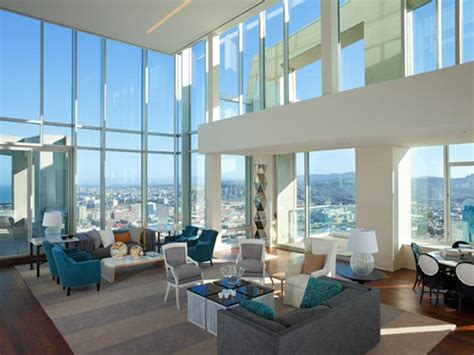 pent house an old clock tower converted into a penthouse 171 twistedsifter
