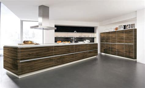 cuisine design bois