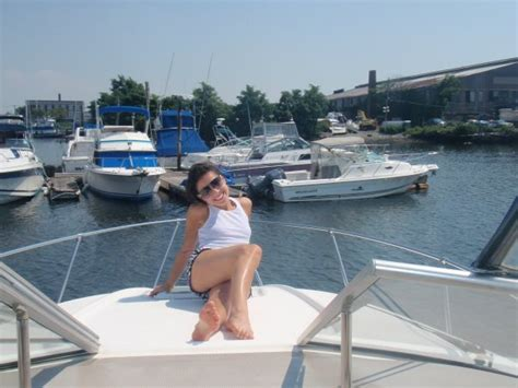 lake boats best post the best picture of your lady on your boat the hull