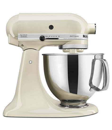 kitchen aid kitchenaid artisan 5 quart tilt head stand mixer dillards