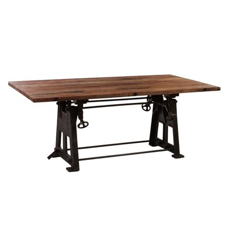 Matt Blatt Dining Table 37 Best Industrial Images On Industrial Dining Chairs And Furniture Ideas