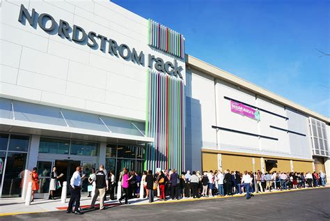 Nordstrom Rack And Nordstrom Difference by Pembroke Mall Nordstrom Rack